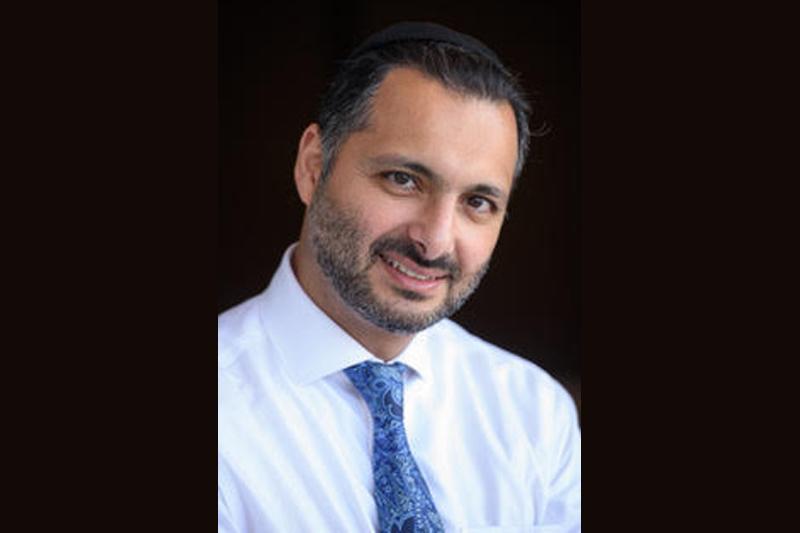 Dr. Payam Barzivand